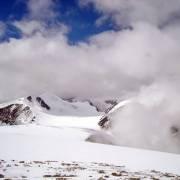 Вершина Снежная - Алтай Фото, автор: kalistratt