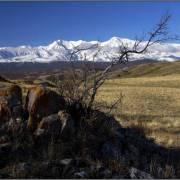 Ловцы облаков - Алтай Фото, автор: Джазатор