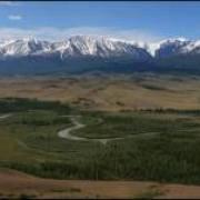 Северо-Чуйский