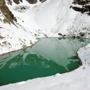 Голубое озеро - Алтай Фото, автор: Ingvar