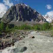 Долина Актру - Алтай Фото, автор: Ingvar