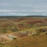 Геологический рай Чаган-Узуна - Алтай Фото, автор: bluesrock
