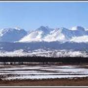 Северо-Чуйский весной - Алтай Фото, автор: jaga