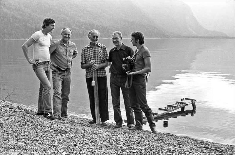 Старухи за восемьдесят лет 15 фотография